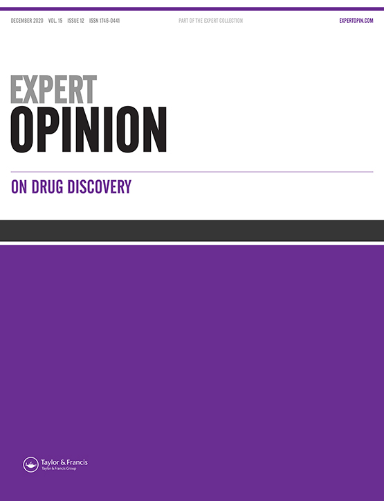 Expert Opinion on Drug Discovery