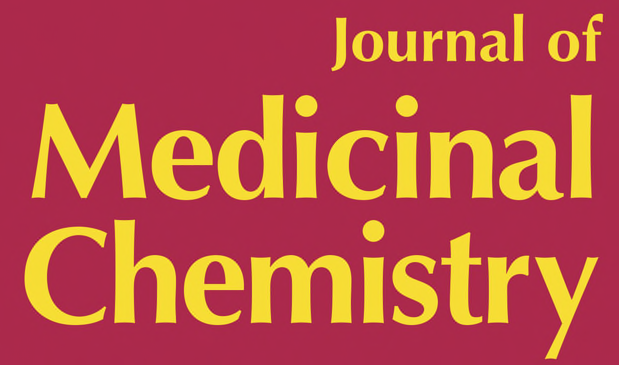 J Med Chem cover